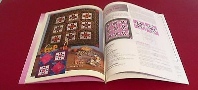 WEEKEND STAR QUILTS For People Who Don't Have Time to Quilt MARTI MICHELL