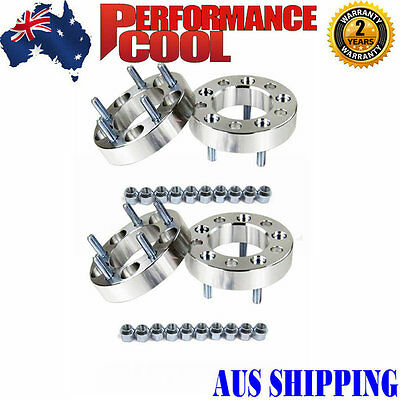 FOR Nissan GT-R MAXIMA SKYLINE 4PCS Wheel Spacers 30mm 5x114.3 12x1.25 CB=82mm