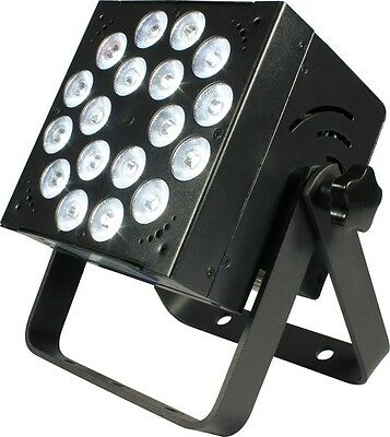 Blizzard Lighting RokBox 5 RGBVW 18X15W LED PAR