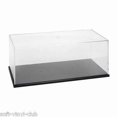 Triple9 Display Case for 1/18 Model Cars