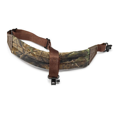 Excalibur Padded Sling with Swivels, Camo 2042