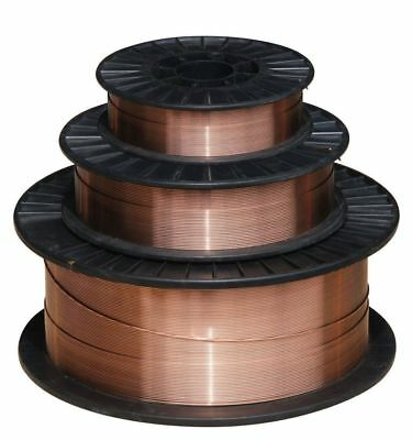 "E70S-6 .030"" Solid MIG Welding Wire 