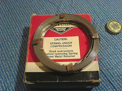 Briggs And Stratton Starter Pulley Spring  490179 Oem   D-20