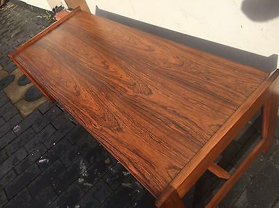 Fantastic Vintage Gordon Russell Rosewood  Retro Coffee Table