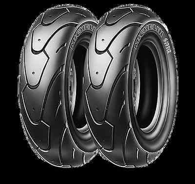 Michelin Bopper Scooter Tyre  Universal  120/70 - 12 51L TL/TT