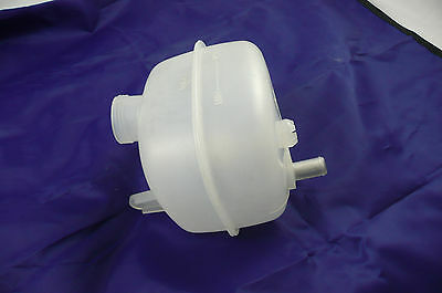 Mg Zr/rover 25 Expansion Tank, Genuine, New, (Pcf000160/161, Replaces Pcf10086)