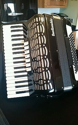 Busilacchio Piano Accordion