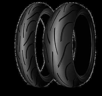 Michelin Pilot Power 2CT Motorcycle Tyre  Rear 190/50 ZR 17 (73W) TL