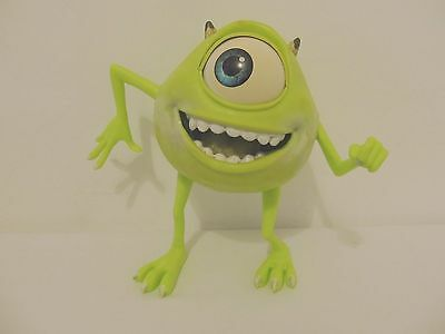 Collectable Talking Monsters' Inc Mike Wazowski Toy 2001
