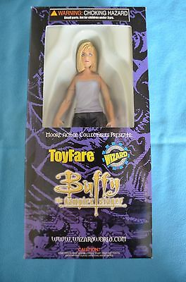 Rare Buffy firgure from Buffy The Vampire Slayer