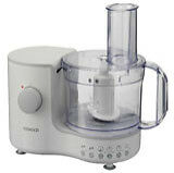 Kenwood FP120 Compact Food Processor, 1.4 L - White