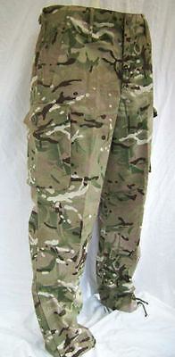 MTP Windproof Combat TROUSERS - British Army - Genuine Issue - Brand NEW