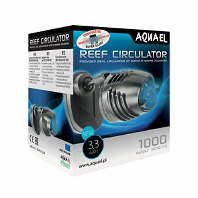 Aquael Reef Circulator Pump 1000 (Wave Maker) Marine Aquarium Pump