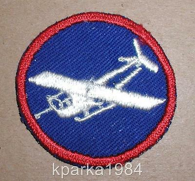 Twill - Ww2 Era Us Army Airborne Paraglider Enlisted Patch