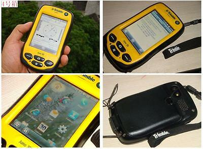 Trimble Juno 3D WIFI GSM Handheld GNSS GPS DATA Collector W/O Battery