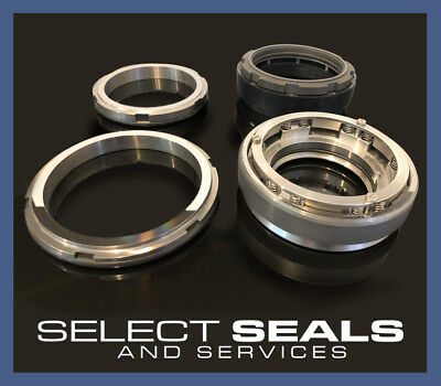 Flygt N3231 Upper and Lower Aftermarket Mechanical Seals