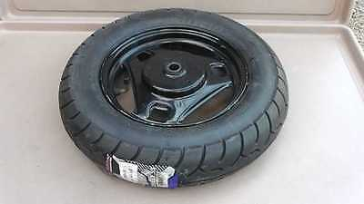 SUZUKI CF4EA ADDRESS V125 Rear Wheel new tire