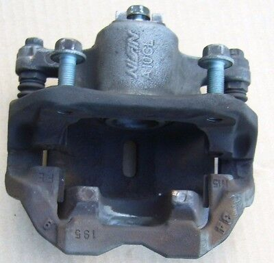 Honda Odyssey 2008-13 Rear/back Left/passenger Side Brake Caliper