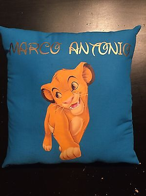 Coussin Personnaliser