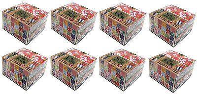 DHL Delivery 3-7 Days to USA Showa Grimm Washi Origami 30 Pattern 360sheets 8Set