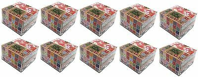 DHL Delivery 3-7Days to USA Showa Grimm Washi Origami 30 Pattern 360sheets 10Set