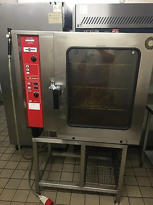 Convotherm OD Compact Combi/Steam Oven Conplete With Stand