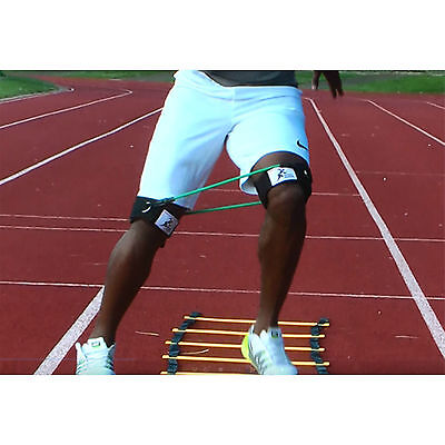 NEW KBands Resistance Bands for Speed Training and Exercise Fitness Speed Bands
