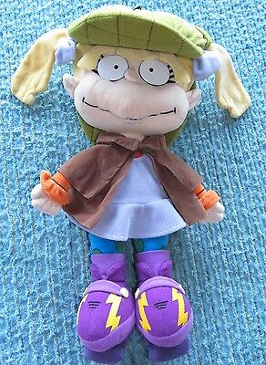 Rugrats Tv Movie Amp Character Toys Toys Amp Hobbies