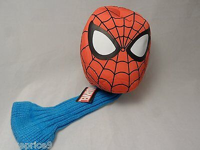 New Marvel Official Spiderman Golf Driver Cover.