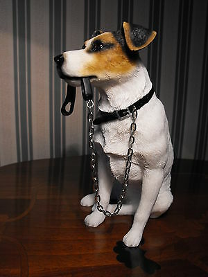 Jack Russell Figure Ornament Figurine Model Gift Jack Russell Gift Present