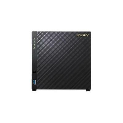ASUSTOR AS-3104T 4 Bay 4K Dual Core Network Attached Storage