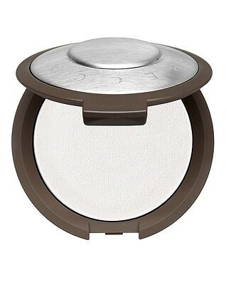 BECCA Shimmering Skin Perfector Pressed PEARL - Full Size 7g NEW BOXED