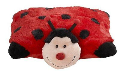 """My Pillow Pets Miss Lady Bug 18"""""""