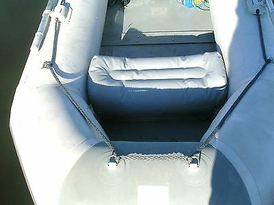 INFLATABLE Boat Thwart Dinghy SEAT-Fits Zodiac Avon, West Marine, Achilles, etc