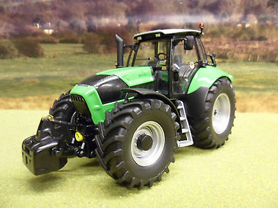 Wiking Deutz Agrotron Ttv630 Tractor 1/32 7306 *boxed & New*