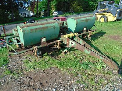 John Deere 1240 4 Row Corn Planter For Tractors 1 295 00 Picclick