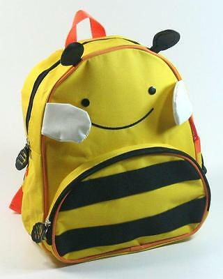 Children's Back Pack (Bee)