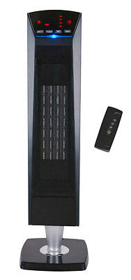 Heller 2000W Ceramic Tower Heater - CTH5137