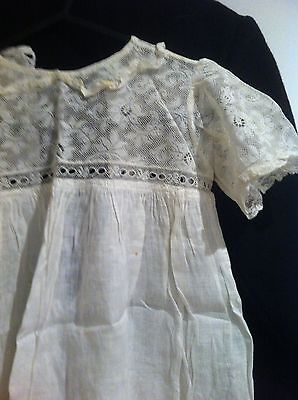 Vintage Collection of Baby/Doll Clothes