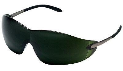 Blackjack Safety Glasses 5.0 Tint / Welding Free Expedited Shipping