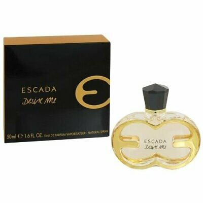 ESCADA DESIRE ME 1.6 oz EDP eau de parfum Spray Womens Perfume 50 ml NIB