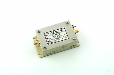 Loral TerraCom RF Module Frequency PRE AMP 0.070GHz