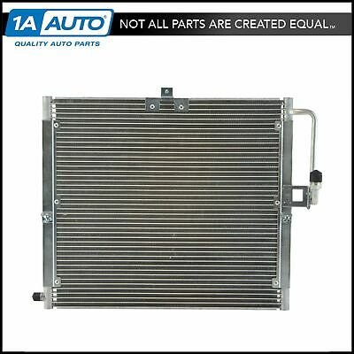 AC Condenser A/C Air Conditioning Direct Fit for Mercedes G-Class SUV Truck New