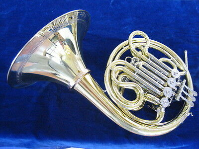 New Alexander 200Mal Anniversary Model Double French Horn!