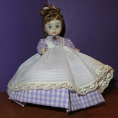Vintage Madame Alexander Kins Doll Little Women MEG