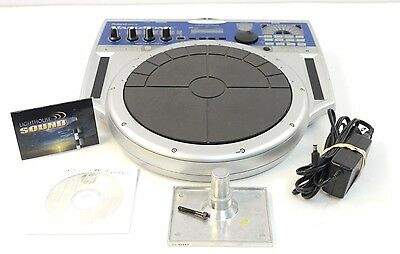 Roland HPD-15 HandSonic Percussion Controller w/ Mount