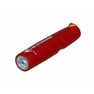 Fire Pal FP-50 Compact Fire Extinguisher