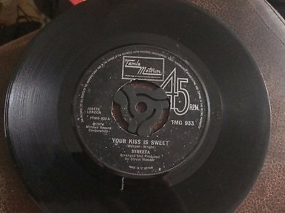 """4 x 7"""" Singles From The 70's"""