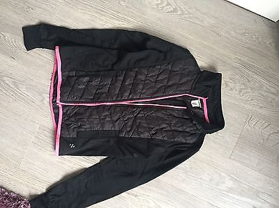 H&M Girls Sports Jacket Coat 10-11 Years