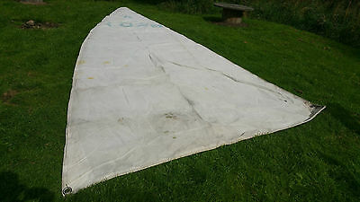 Used Yacht Sail Approx 8m x 3m